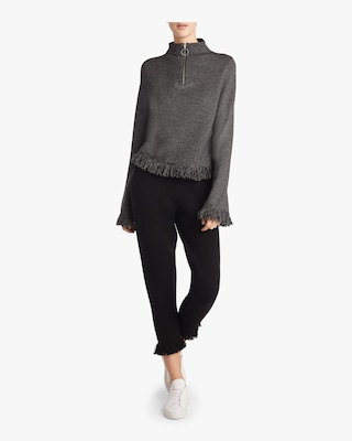 Laplace Wool Cashmere Sweater