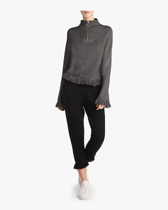 Zoë Jordan Laplace Wool Cashmere Sweater 2