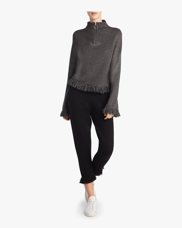 Zoë Jordan Laplace Wool Cashmere Sweater 2
