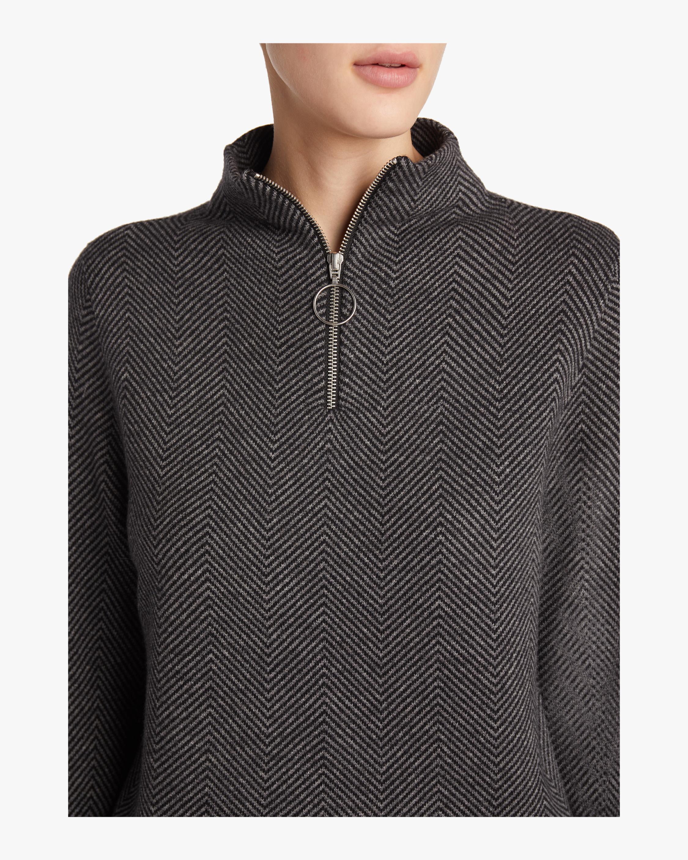 Laplace Wool Cashmere Sweater Zoë Jordan