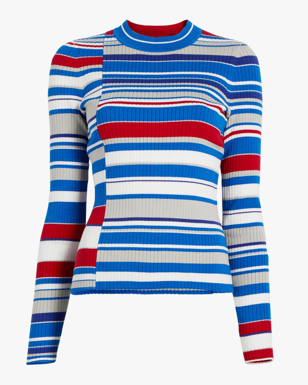 Mason Knit Crewneck Sweater