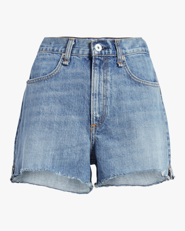 Sofia Shorts