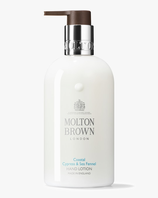 Molton Brown Coastal Cypress & Sea Fennel Hand Lotion 300ml 0