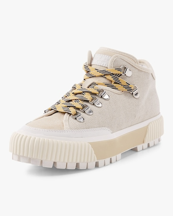 Army Low Hiker Boot