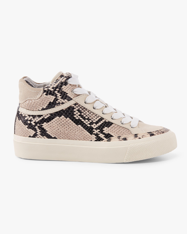 Army High Sneaker