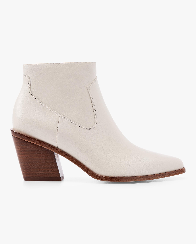 Razor Heeled Boot