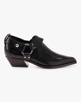Westin Harness Leather Boot