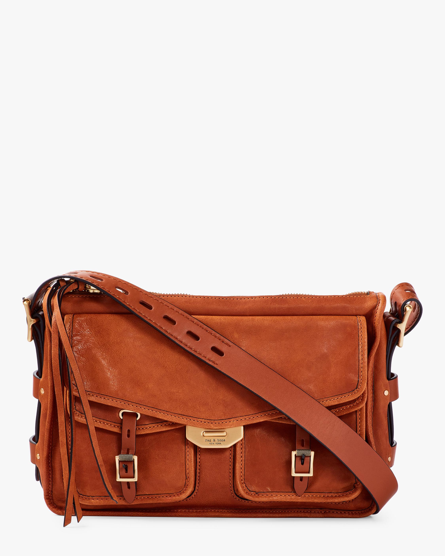 Field Messenger Bag