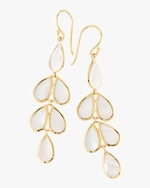 Ippolita Rock Candy Teardrop Cascade Earrings 0