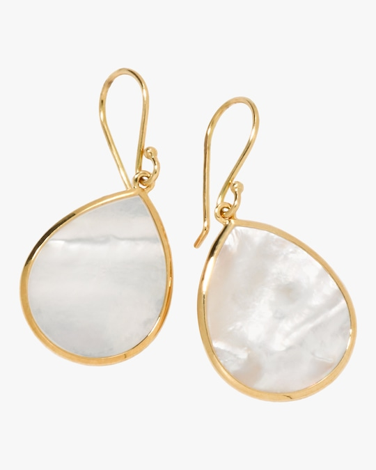Ippolita Rock Candy Mini Teardrop Earrings 0