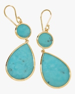Ippolita Rock Candy Double Drop Earrings 0
