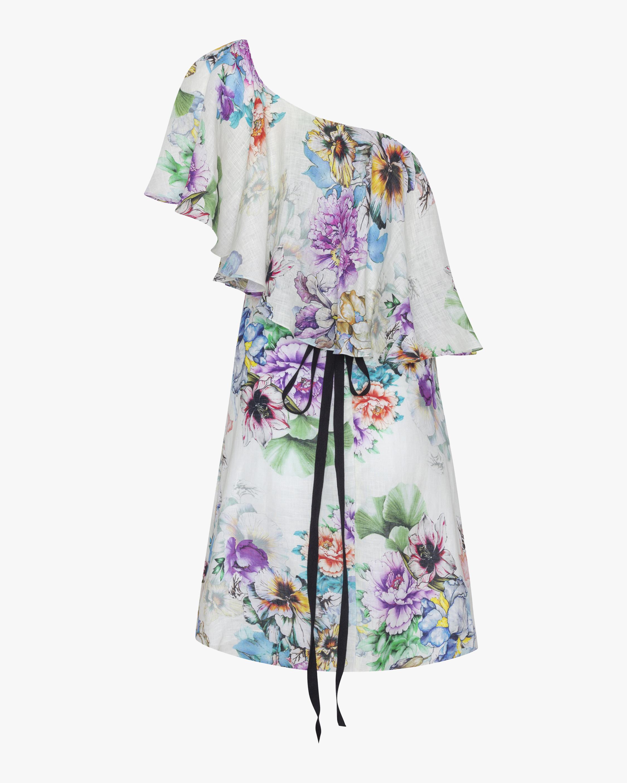 Jane Linen Dress