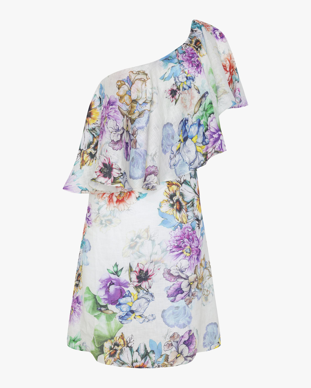 Jane Linen Dress Adriana Iglesias