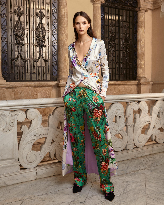 Beverly Reversible Robe
