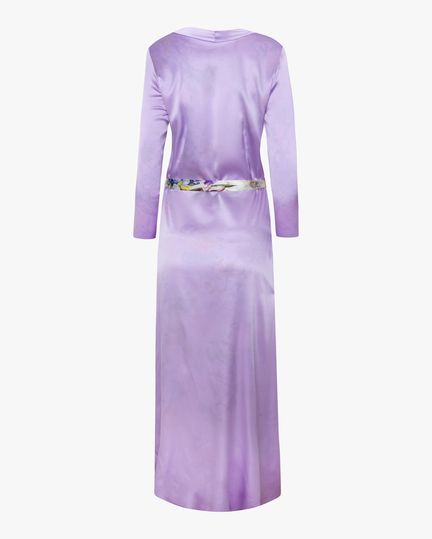 Beverly Reversible Robe Adriana Iglesias