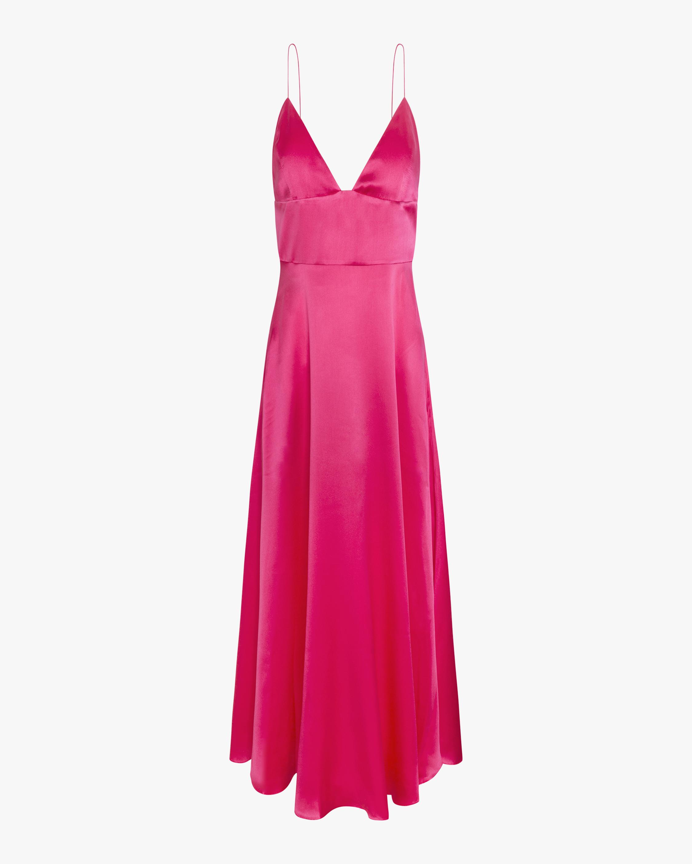 Liz Midi Dress