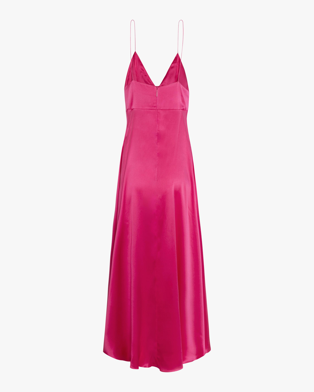 Liz Midi Dress Adriana Iglesias