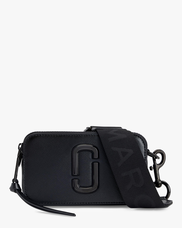 1d1c7fd2a8b2 Marc Jacobs Snapshot DTM Camera Bag