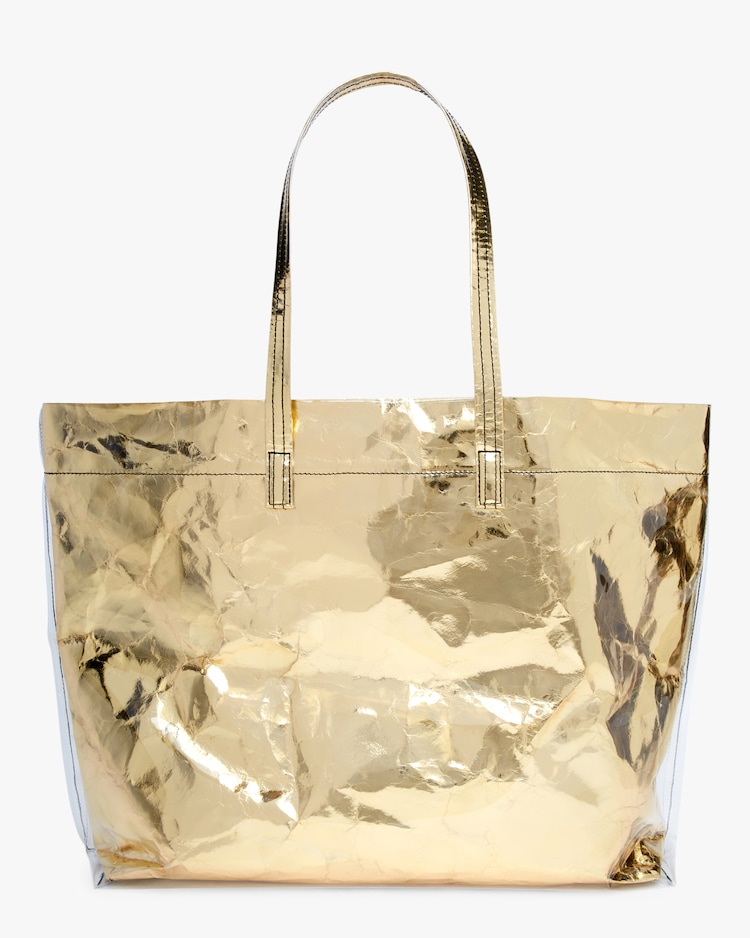 The Foil Tote Marc Jacobs