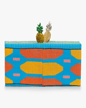 Pineapple Topper Jean Box