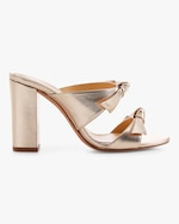 Alexandre Birman Nolita Side Sandal 0