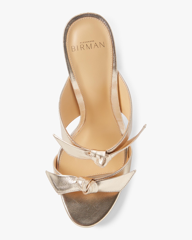 Alexandre Birman Nolita Side Sandal 3
