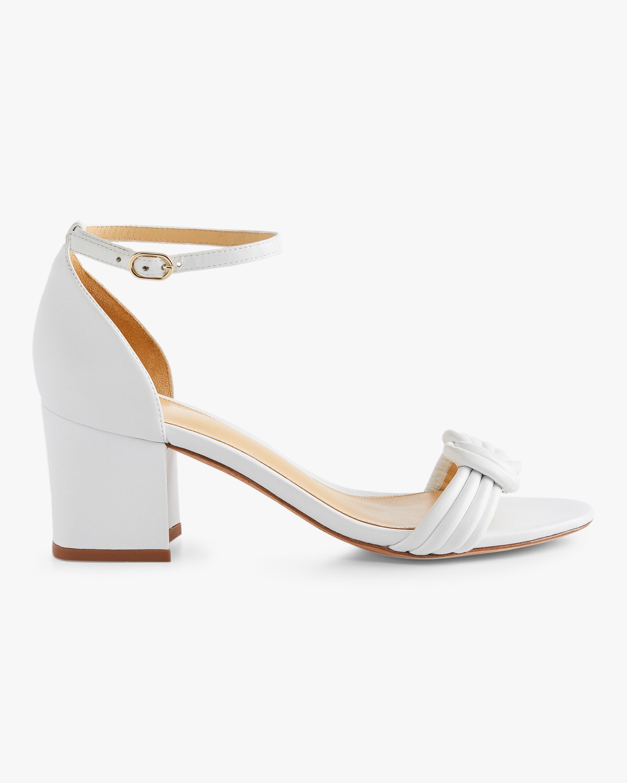 Vicky Block Heel Sandal