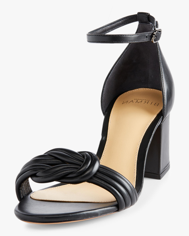 Alexandre Birman Vicky Block Heel Sandal 2