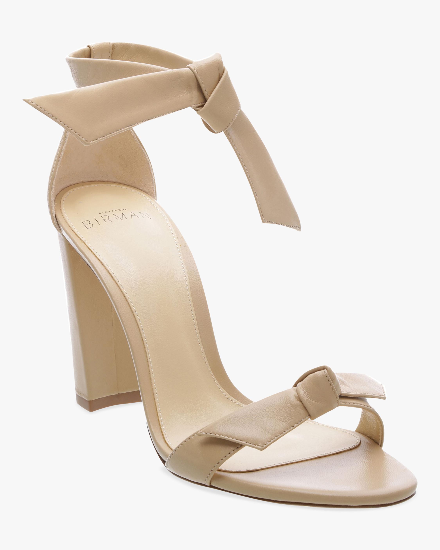 Clarita Block 90 Sandal