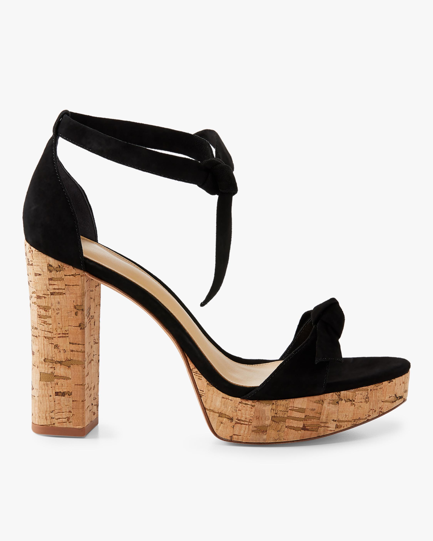 Mabeleh Platform Sandal
