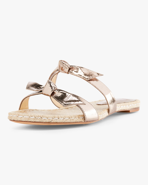 Alexandre Birman Clarita Flat Sandal 1