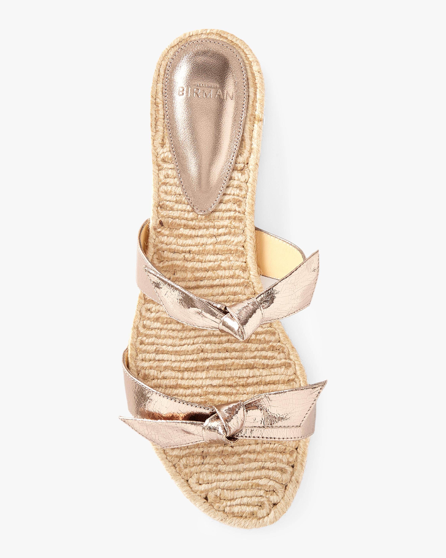 Alexandre Birman Clarita Flat Sandal 3