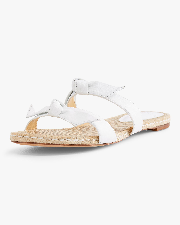 Clarita Flat Sandal