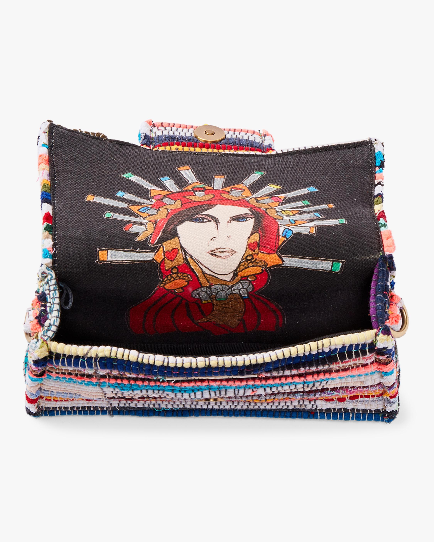 A-Line Minima Shoulder Bag Kooreloo