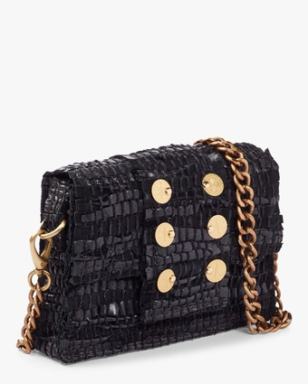 A-Line Minima Shoulder Bag