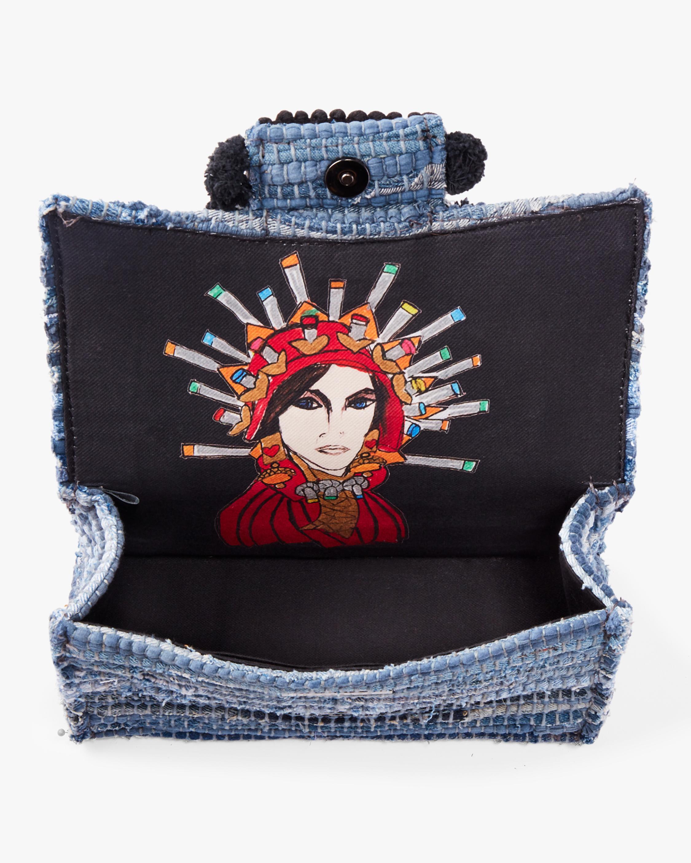 New Yorker Soho Shoulder Bag Kooreloo
