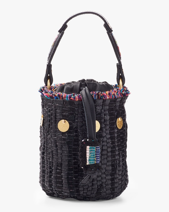 Kooreloo Cup Cake Minima Bucket Bag 0