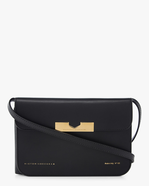 Twin Cross Body Bag