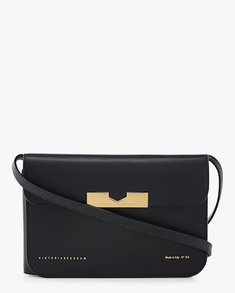 Twin Cross Body Bag