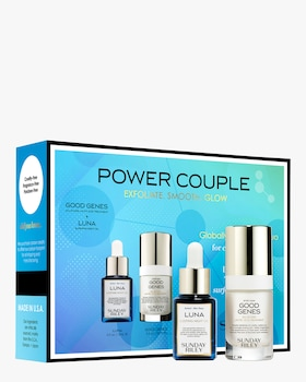 Power Couple Duo: Total Transformation Kit