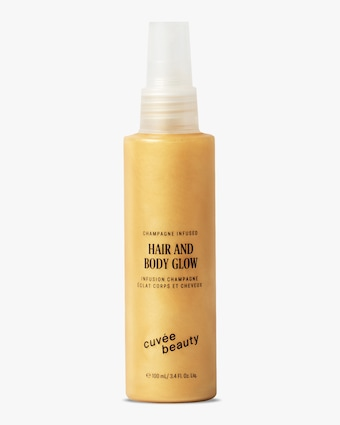 Hair & Glow Body Oil 100ml