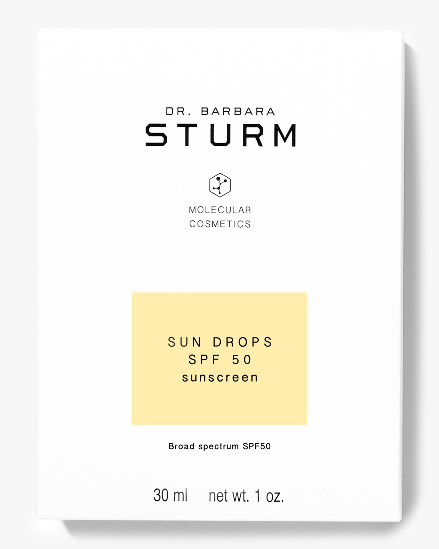 Dr. Barbara Sturm Sun Drops SPF 50 30ml 3