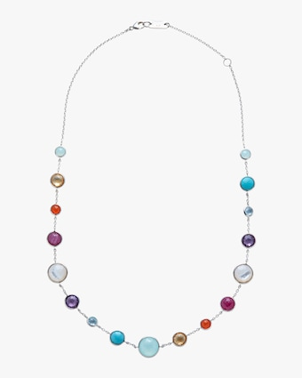 Lollipop Lollitini Short Necklace