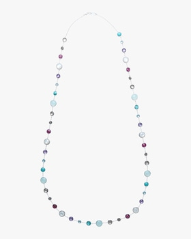 Lollipop Lollitini Long Necklace