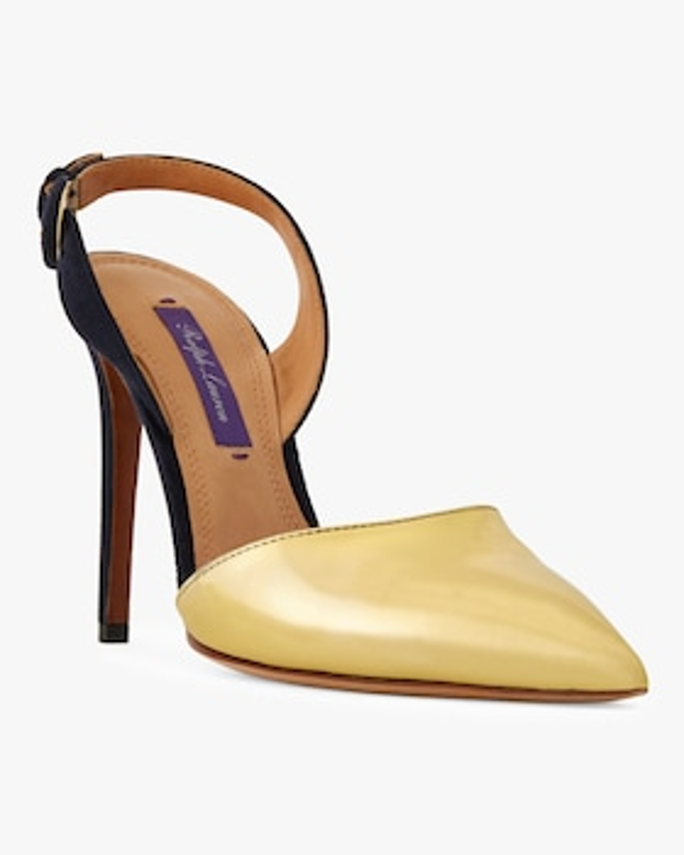 Ceceley Slingback Heel