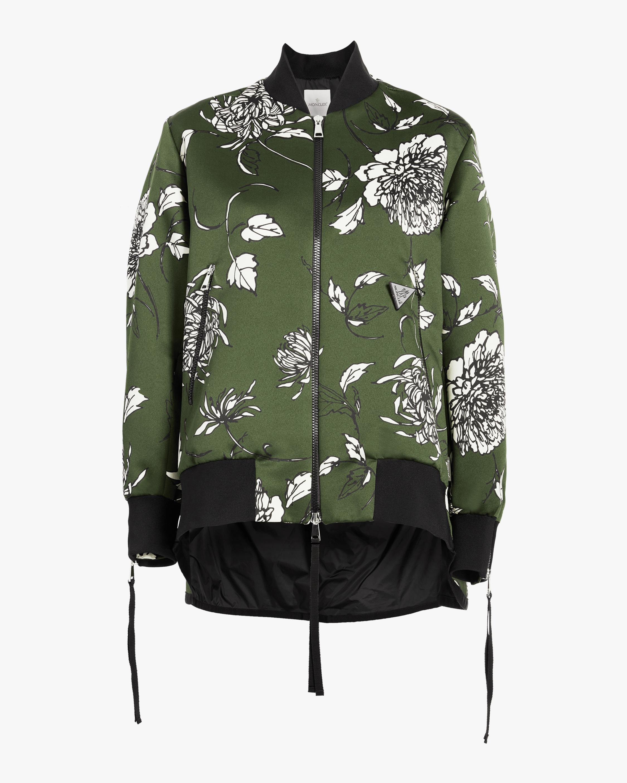 Thimphou Giubbotto Jacket
