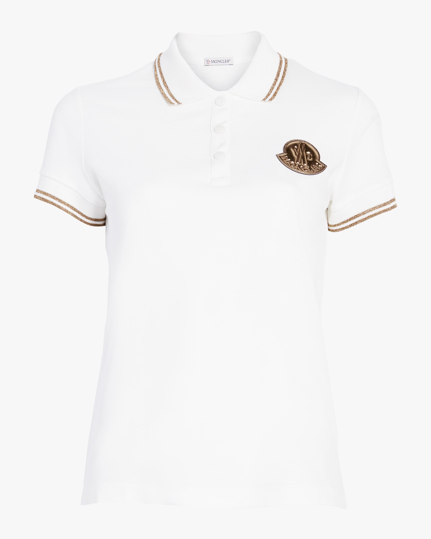 Maglia Polo Manica Corta Polo Shirt