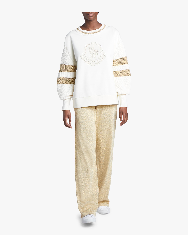 Pantalone Tricot Pants