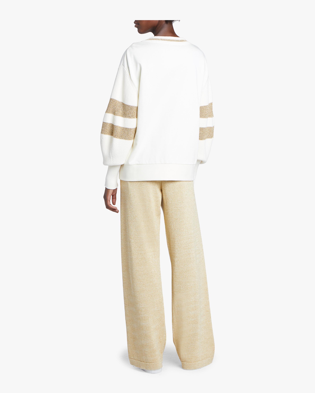 Pantalone Tricot Pants Moncler