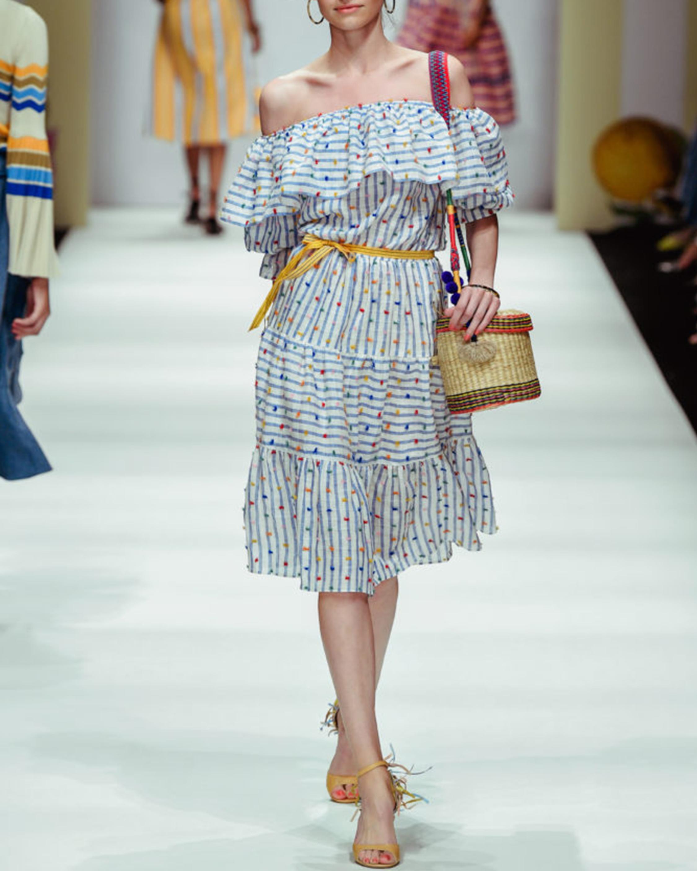 Bahama Mama Dress
